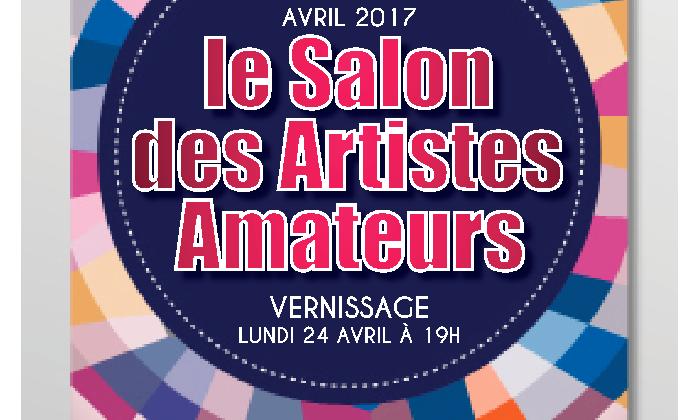 La 8ème édition du Salon des Artistes Amateurs